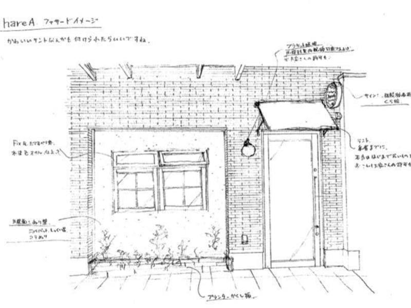 【下北沢】出張リノベーションワークショップ③ショップ家具づくりの画像