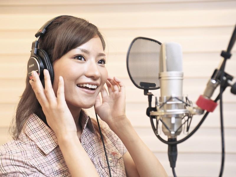 ボーカルレッスン・ボイトレで貴方の歌をグレードアップ!の画像