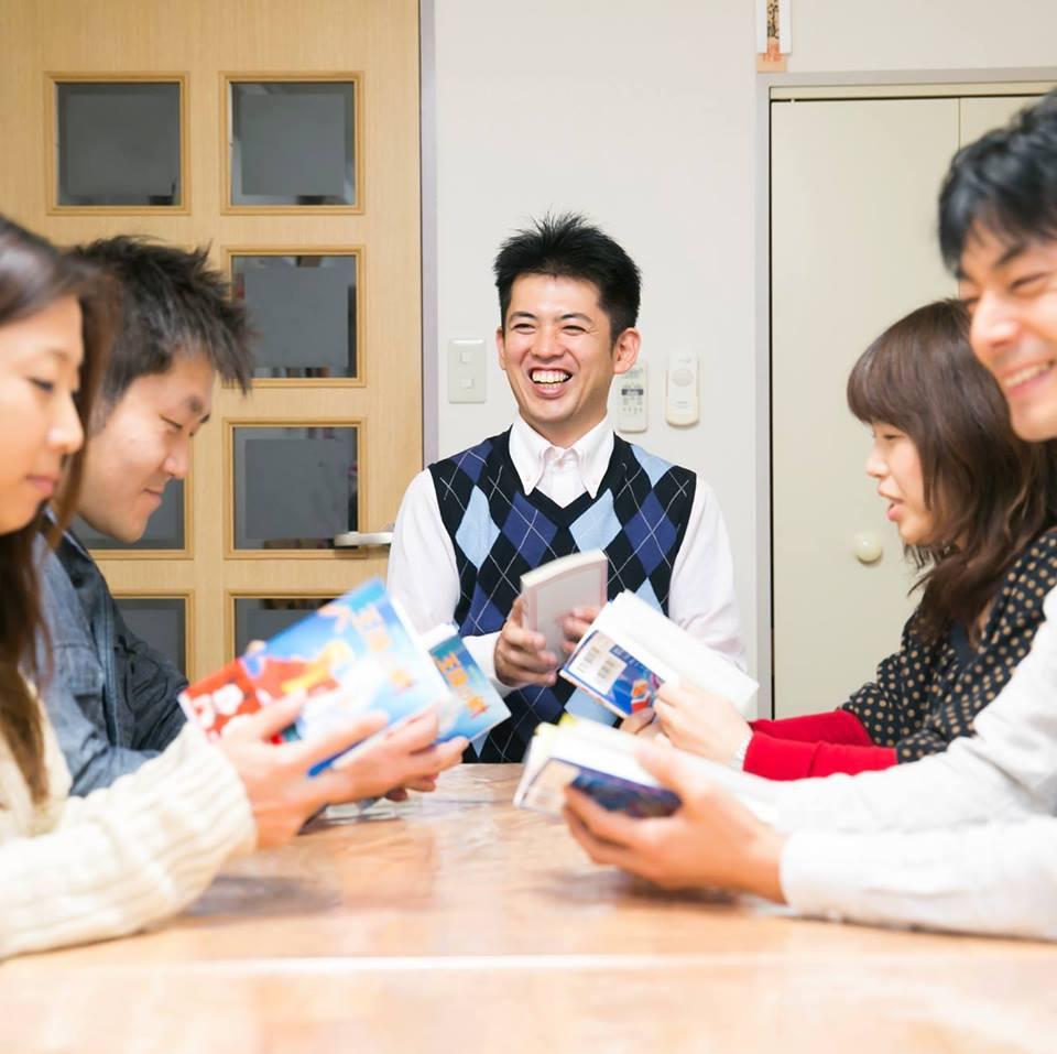 楽に楽しく速く読める!楽読(速読)体験セミナー!四条・烏丸駅3分