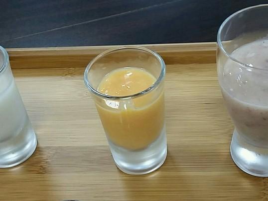 ~醸せ師による麹の甘酒講座~の画像