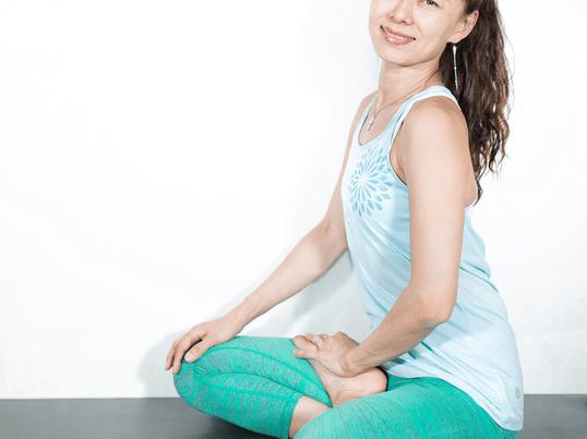 はじめよう!Sunyoga ヨガと呼吸と瞑想の画像