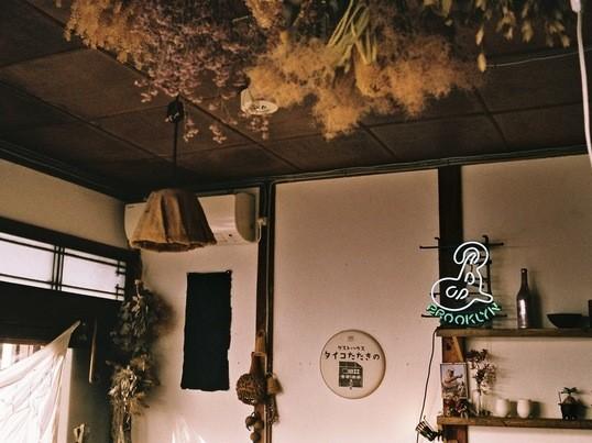タイコたたきの夢 ゲストハウス専門学校の画像