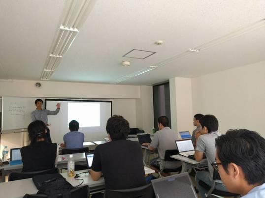 <東京>外資コンサルが教えるエクセルセミナー(実践編)の画像