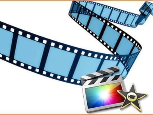 『imovie』で動画を作ってみよう!!の画像