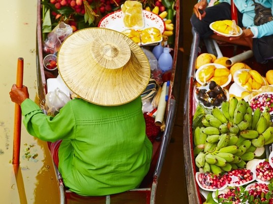 【初心者歓迎♪】タイ人講師☆タイ語会話-基本⑧(六本木)の画像