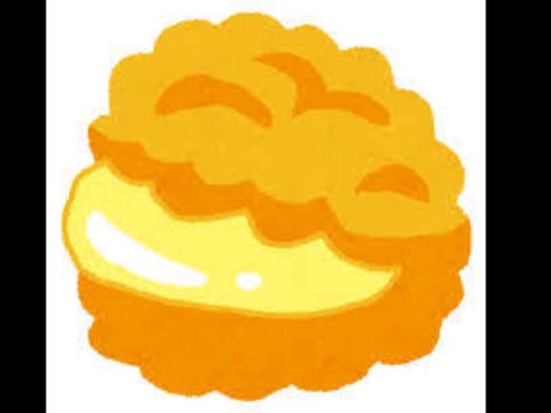 【超!初心者限定】シュークリームが焼けるように❌カスタードクリームの画像