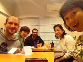 【毎月第2木曜日開催】「朝カフェでドイツ語勉強会」!