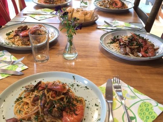 マンマピッコライタリア家庭料理クラスの画像