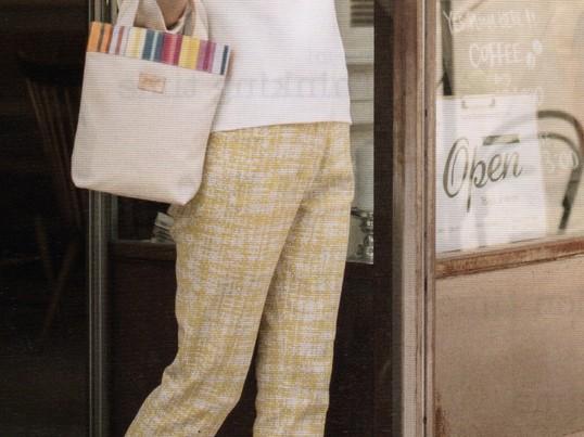 都内で買い物しながら学べる楽しいファッション実践ガイド!応用編の画像