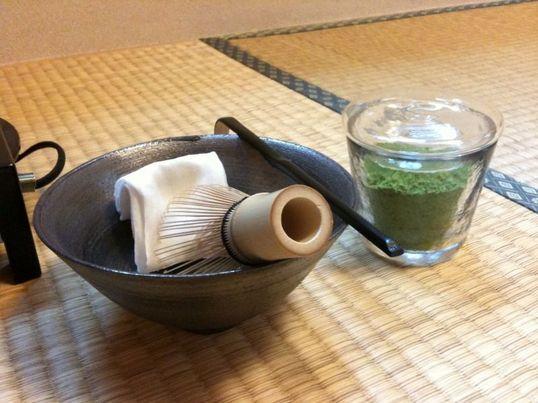 はじめての茶道体験 ~着物、正座不要 誰でも気軽に始められる!の画像
