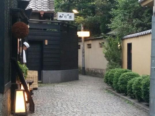 【街歩き&スナップ入門】大人の神楽坂・路地裏横丁と坂を訪ねての画像