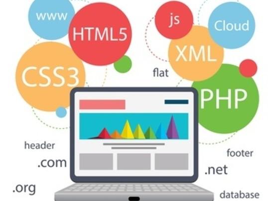 HTML5&CSS3初心者向け講座(2時間)の画像