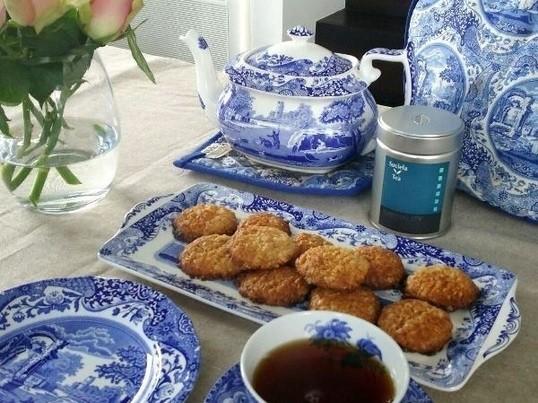 美味しい紅茶を楽しもう!ティーライフレッスンの画像