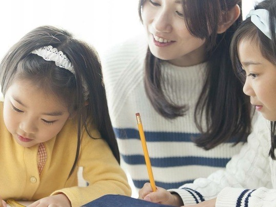 【小学4〜5年向け】子どもがすすんで勉強するようになる7ポイントの画像
