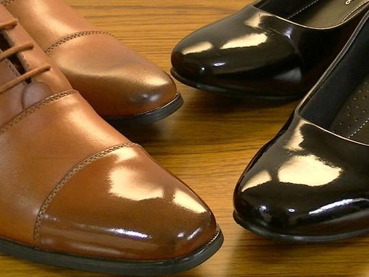 プロも顔負け、自衛隊式の簡単に出来る靴磨き講座!の画像