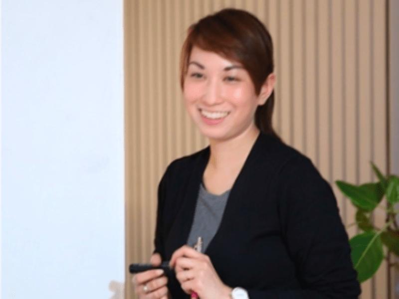 英語で学ぶ2日間TOEIC対策 by フィリピン人講師Monicaの画像