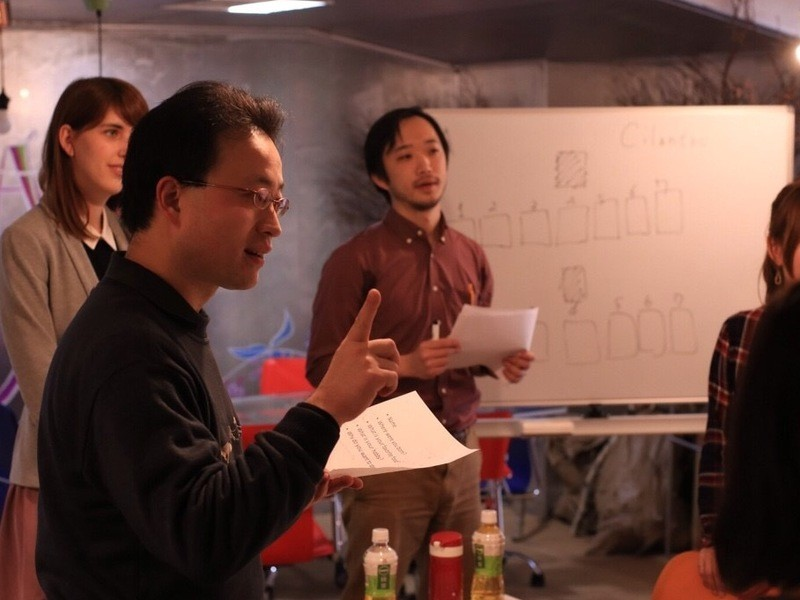 【スピーキングジム】スパルタ講師とフィリピン人講師からの無限質問の画像