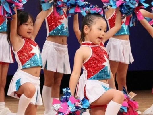 チアダンス(体験会)の画像