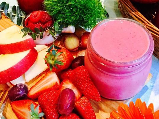 レシピ開発者が伝えたい美味しいスムージー〜美肌美腸に導くレッスン〜の画像