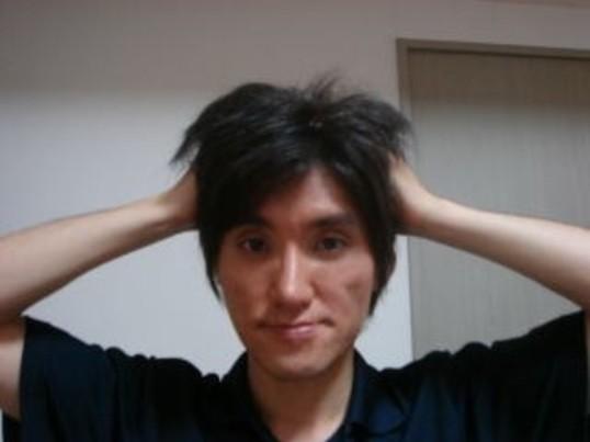 くせ毛が治る!頭皮マッサージ教室(入門編)の画像