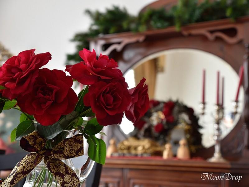 お写ん歩レッスン☆横浜山手西洋館クリスマス装飾を撮ろう の画像