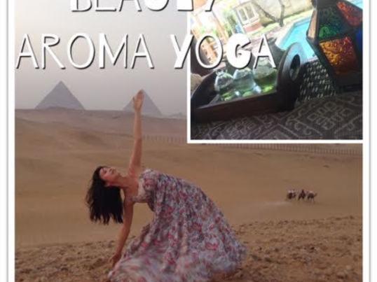 Beauty Aroma Yogaの画像