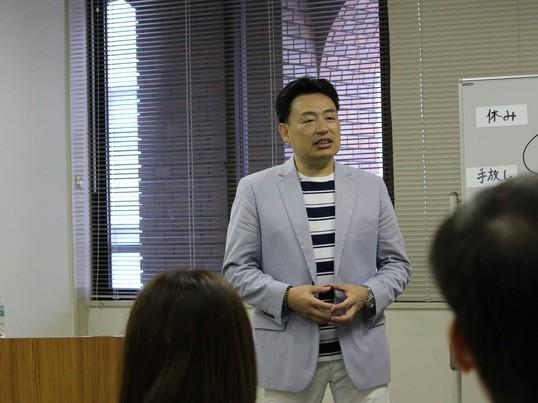 中国地区 全米NLP協会 NLP体験セミナーの画像