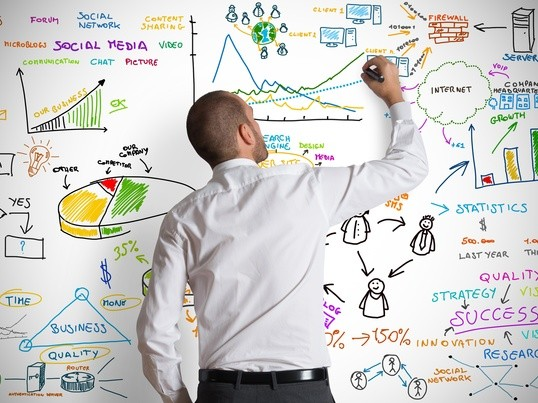 デザインシンキングについて学ぶ!ワークショップ付き集中講座!の画像