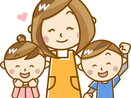 子育てママの為のお片付けセミナーの画像