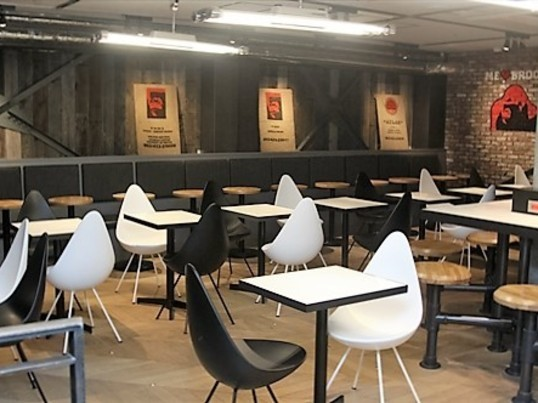 【英会話】Cafe Talk English@Ikebukuroの画像