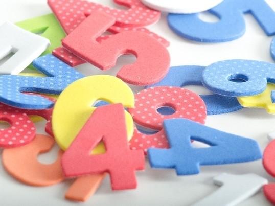 名前と生年月日で占うシンプルな占い『数秘術』を2回でマスター!の画像