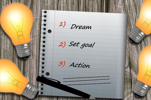 自分らしく夢を叶える目標設定の鍵WS