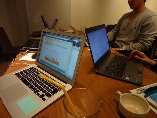 初心者向けのホームページ作成講座1Dayワークショップの画像