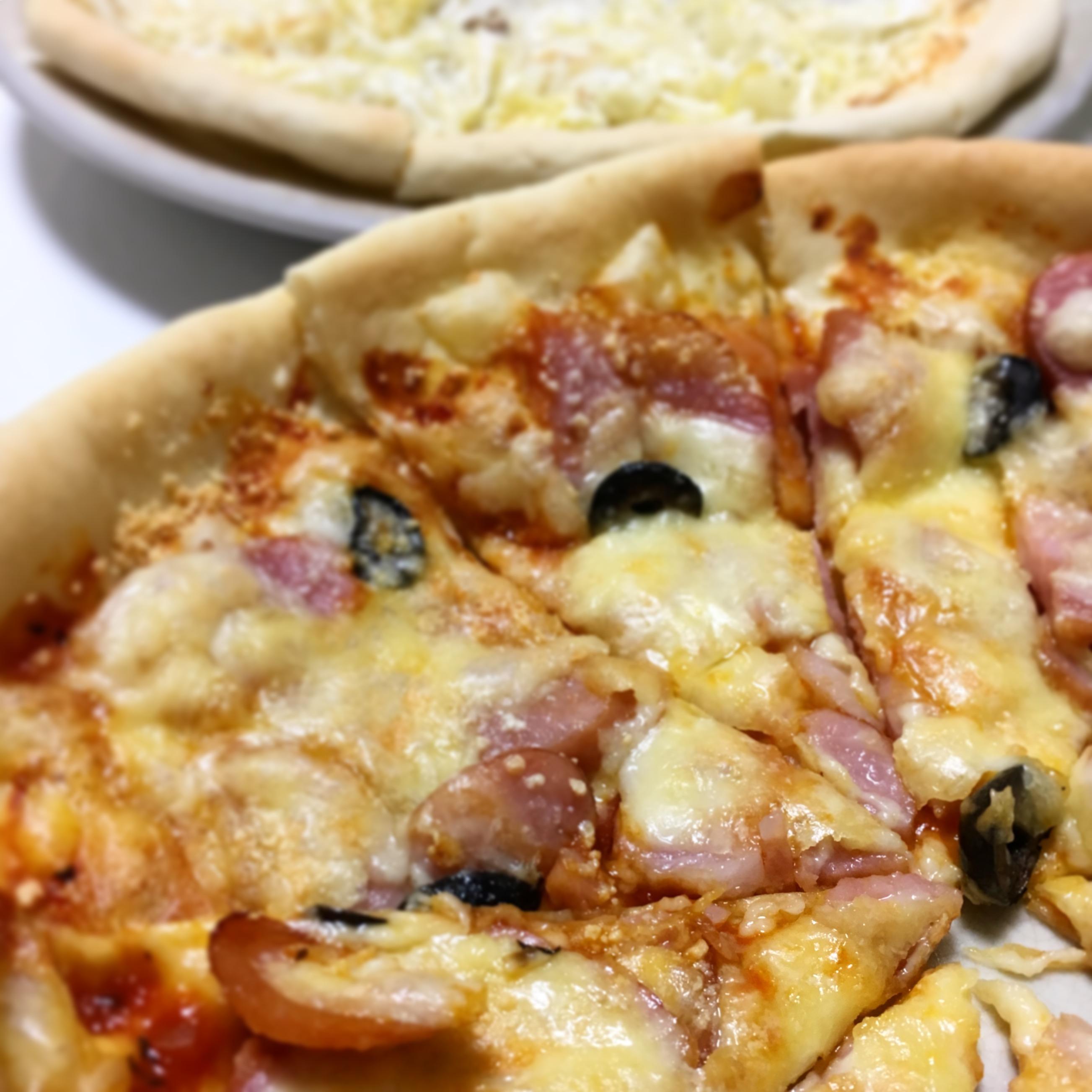 生地から作るピザ&おもてなしイタリアン 初心者男性歓迎