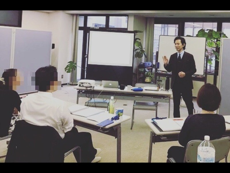 聴き方体験講座の画像