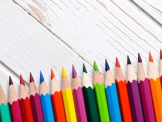 【色鉛筆カレッジ】敷居の低いとこらからスタート、絵が苦手な方も安心の画像