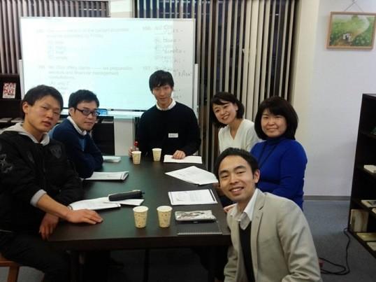 第9回  TOEIC 講座 @ 東京(早稲田)の画像