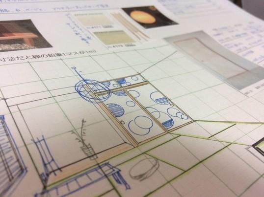 実践編 お部屋の模様替えに役立つインテリアセミナーの画像
