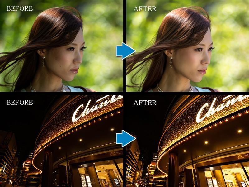 ライトルーム使い方 個別レッスン2時間【写真のプロがお教えします】の画像