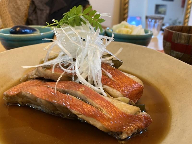 オンライン魚を学ぼう!キャンペーン 失敗しない究極の煮魚を極める!の画像