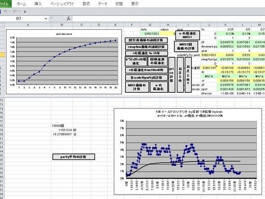 エクセルマクロ(VBA)による自動化入門その3(マンツーマン)の画像