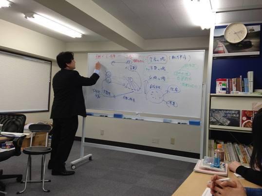 (中級)戦略を実行する〜コンサルの考え方を知る2.5時間〜の画像