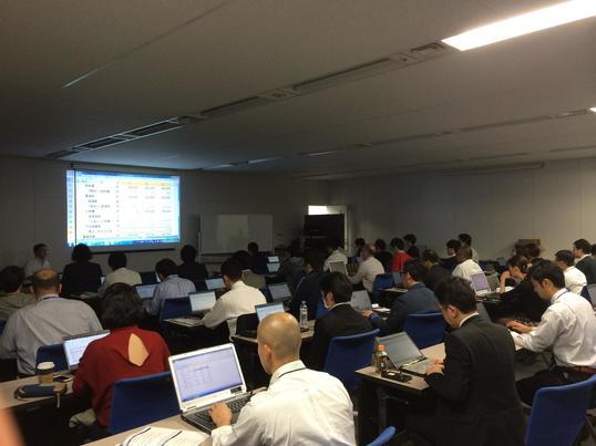 エクセルで学ぶビジネス・シミュレーション③実践編その2(大阪)の画像
