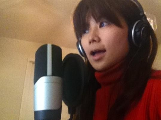 レコーディング体験ができるボイトレ~初心者大歓迎!~の画像