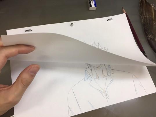 【アニメーターが教える】アニメ制作の現場を体験してみよう【動画編】の画像