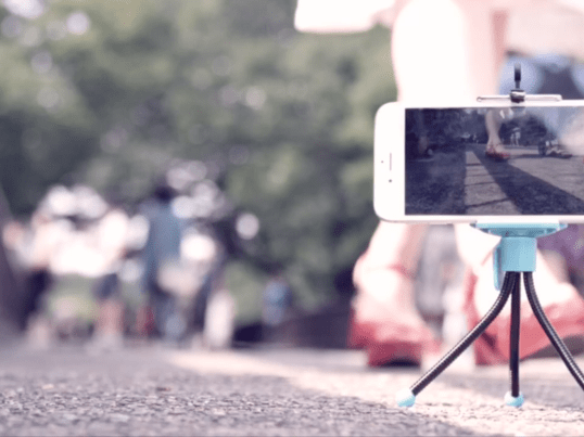3時間でマスター ,簡単にiPhone動画制作!の画像