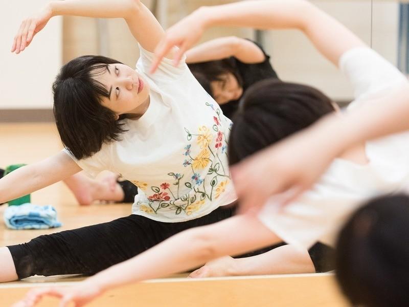 愛知・名古屋「ココロとカラダを元気にするボイスフィットネス」の画像