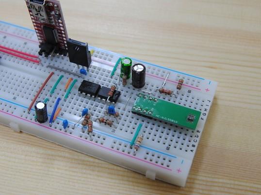 センサーの使用方法を学ぶの画像
