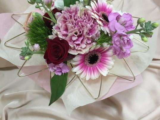 【博多マルイ開催】プレゼントやお土産に花束を持って行こう♡の画像