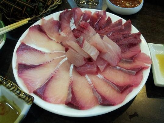 魚屋直伝!!誰でも出来る簡単な魚のさばき方を教えます!!!の画像